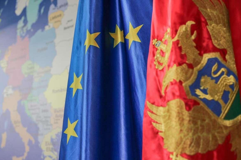 Montenegro-EU